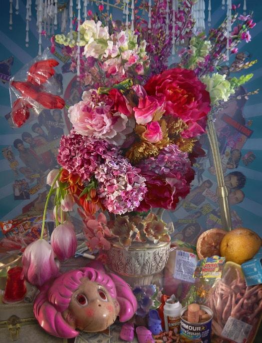 David La Chapelle : La Chapelle. Songs For the World