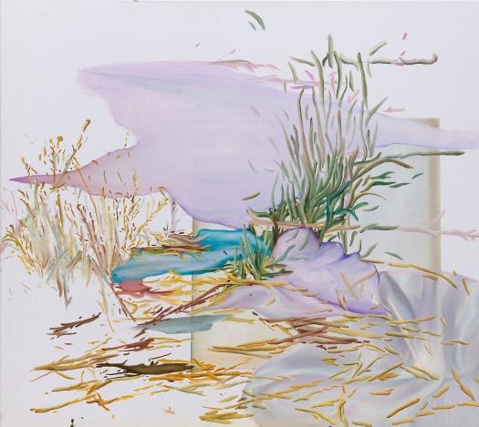 Aukcja Młoda Sztuka - wystawa prac