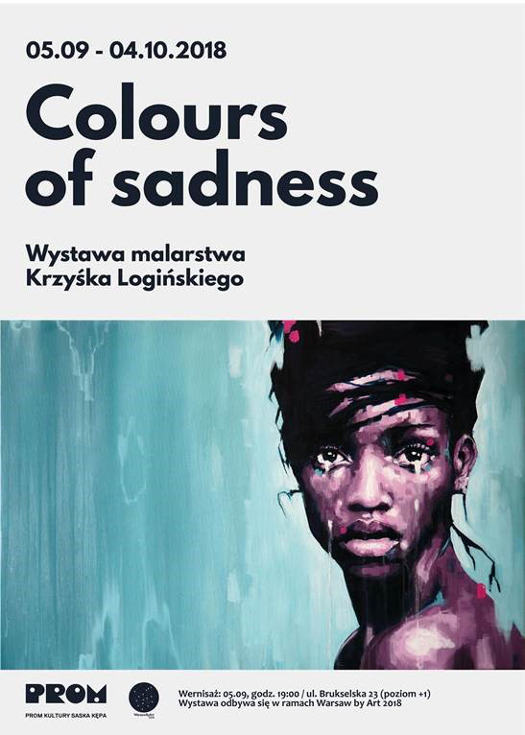 Colours of Sadness