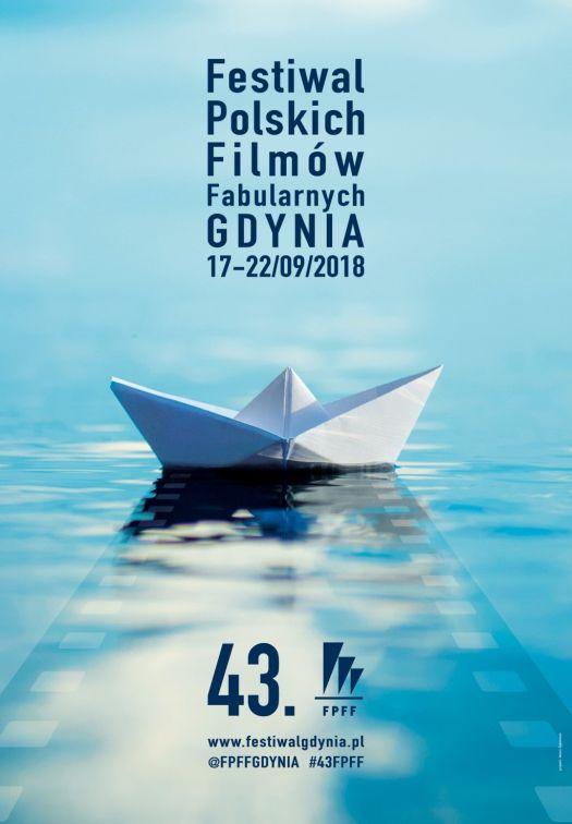43. Festiwal Polskich Filmów Fabularnych w Gdyni - kino plenerowe