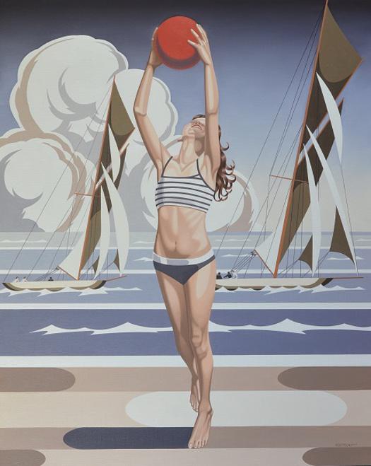 XXVI Aukcja Nowej Sztuki - wystawa prac