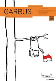 Garbus - próba prasowa