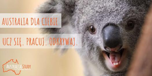 Australia dla Ciebie - sprawdź możliwości wyjazdu