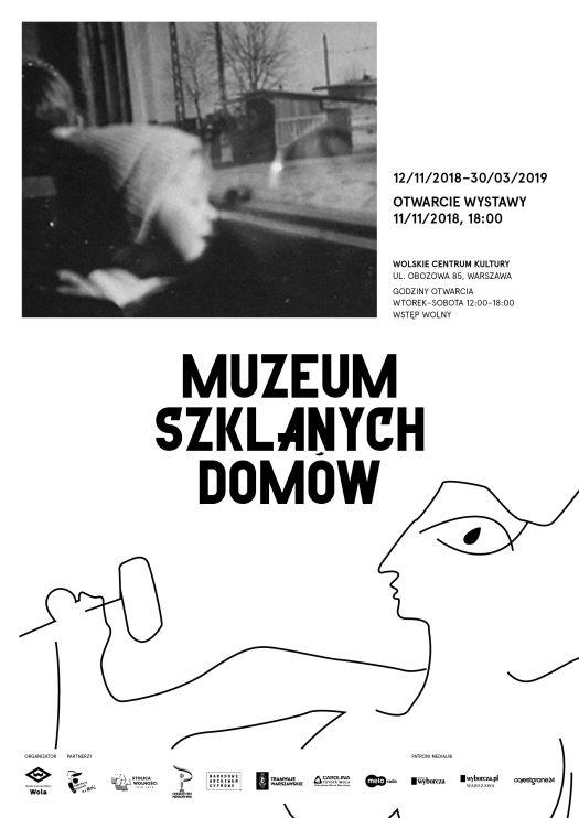 """Wernisaż wystawy """"MUZEUM SZKLANYCH DOMÓW"""""""