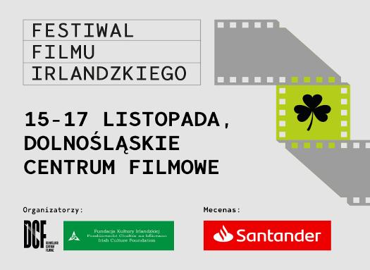 Festiwal Filmu Irlandzkiego w kinie DCF