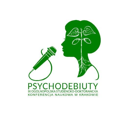"""Ogólnopolska Studencko-Doktorancka Konferencja Naukowa """"Psychodebiuty"""""""