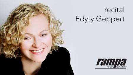 Edyta Geppert
