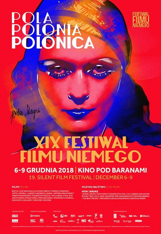 19. Festiwal Filmu Niemego