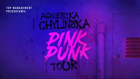 Agnieszka Chylińska PINK PUNK Tour