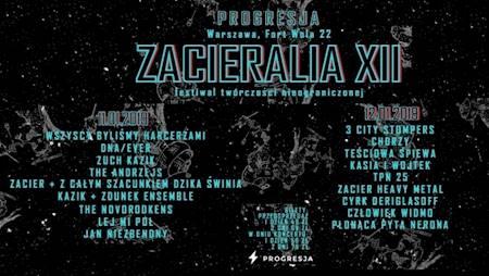 Zacieralia 2019