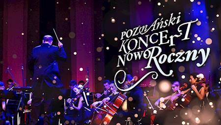 Poznański Koncert Noworoczny 2019