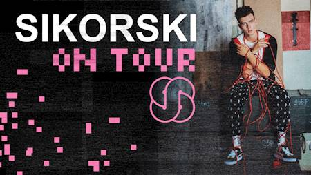 Sikorski on Tour
