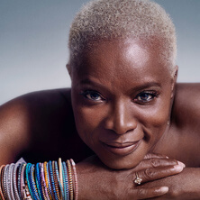 Angélique Kidjo's Remain in Light