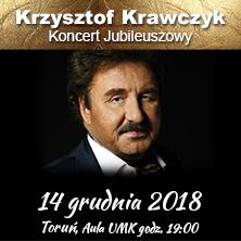 Krzysztof Krawczyk - Koncert Jubileuszowy