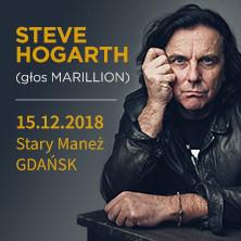 Steve Hogarth