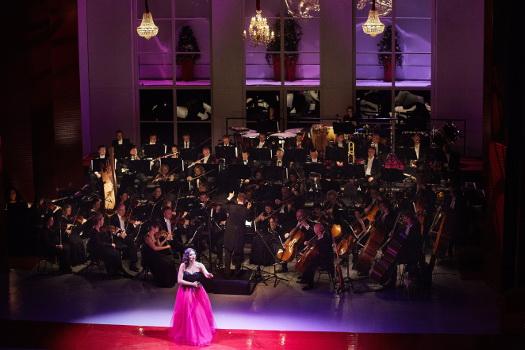 "Koncert ""Opera 2008-2018"""