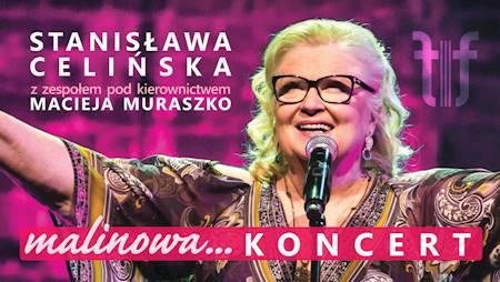 Stanisława Celińska MALINOWA