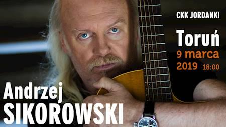 Andrzej Sikorowski z Zespołem