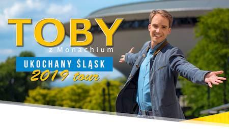 TOBY z Monachium - Ukochany Śląsk