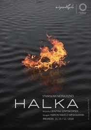 Opera Wrocławska: Halka - próba prasowa