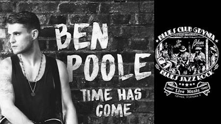 Ben Poole (UK)