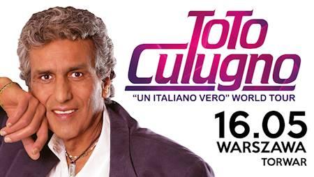 Toto Cutugno - Un Italiano Vero World Tour