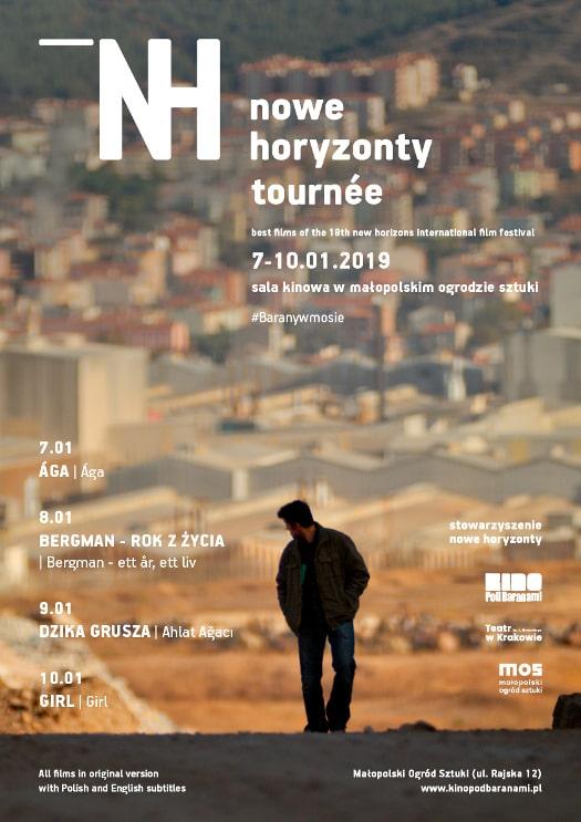 18. MFF Nowe Horyzonty - najciekawsze filmy