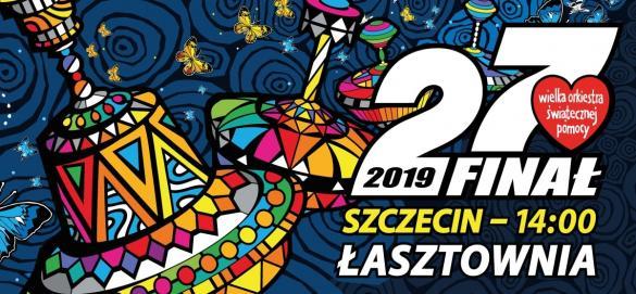 27. Finał WOŚP 2019 w Szczecinie - program