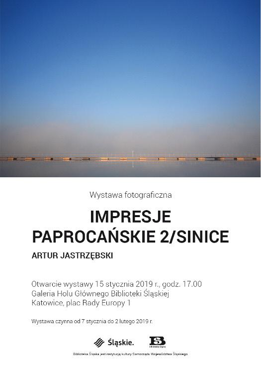 Impresje paprocańskie 2/Sinice