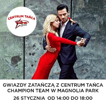 Stefano Terrazino, Iwona Pavlovic i inne gwiazdy tanca we Wrocławiu