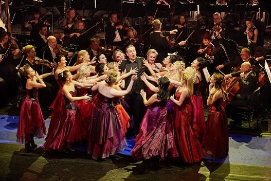 Koncerty Karnawałowe w Operze Krakowskiej