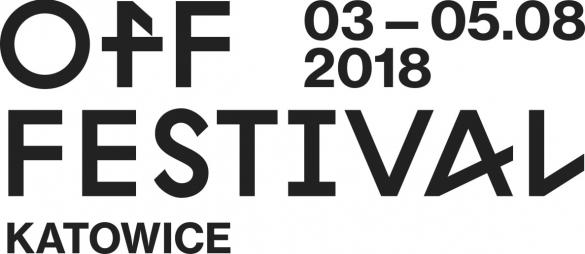OFF Festival Katowice 2019 - dzieńpierwszy