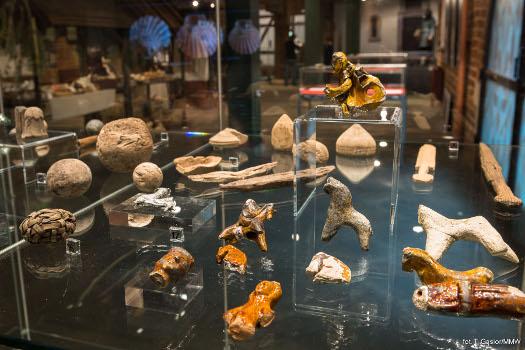 Rodzinna niedziela z archeologią w Muzeum Archeologicznym we Wrocławiu