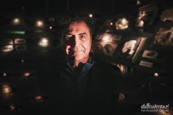 Backstage - wystawa Fernando Menisa