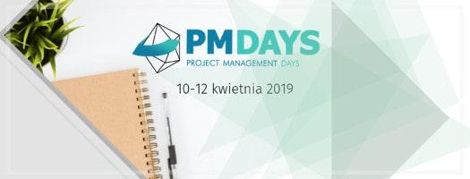 Project Management Days 2019