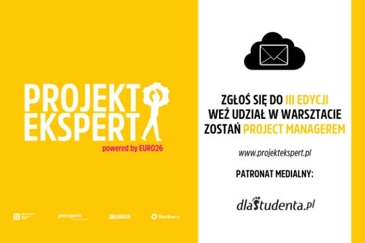 III edycja Projekt Ekspert