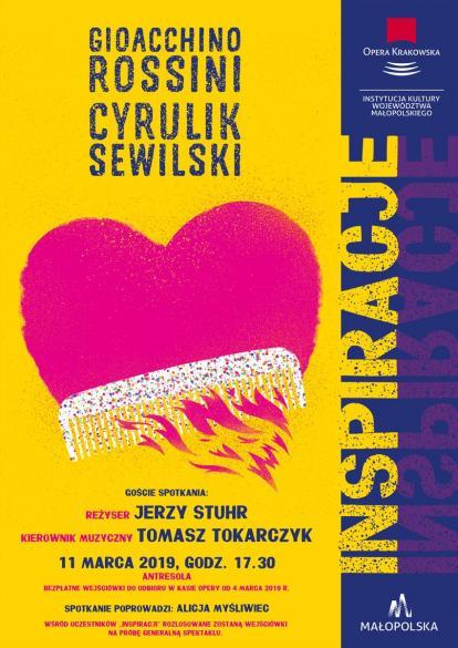 Inspiracje: Jerzy Stuhr i Tomasz Tokarczyk