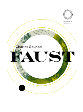 Faust - próba prasowa