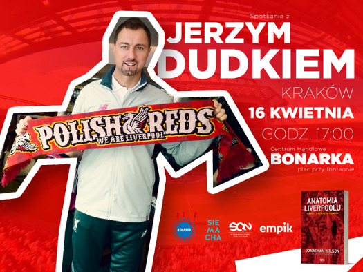 Spotkanie z Jerzym Dudkiem