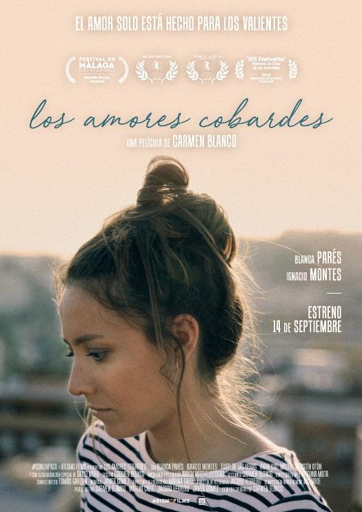 Espacio femenino. Hiszpańskie kino kobiet