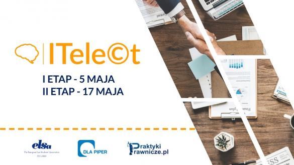 ITele©t 2019 - konkurs prawniczy