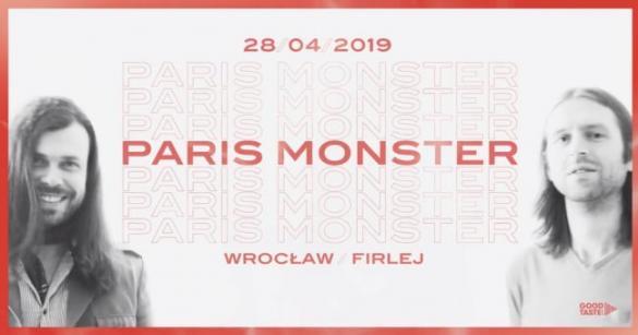 Paris Monster