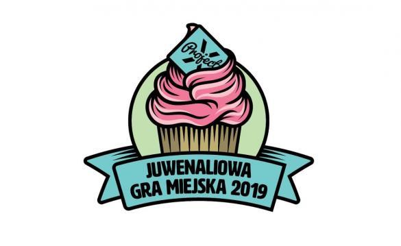 """Juwenaliowa Gra Miejska """"Projekt X"""""""