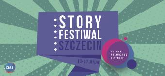 Story Festiwal Szczecin