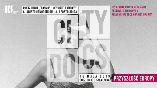 City Docs: Erasmus - obywatele Europy