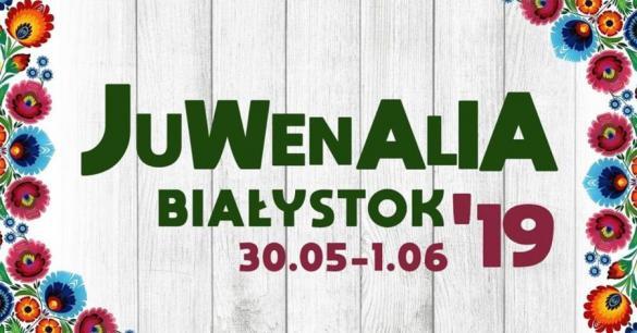 Juwenalia Białystok 2019