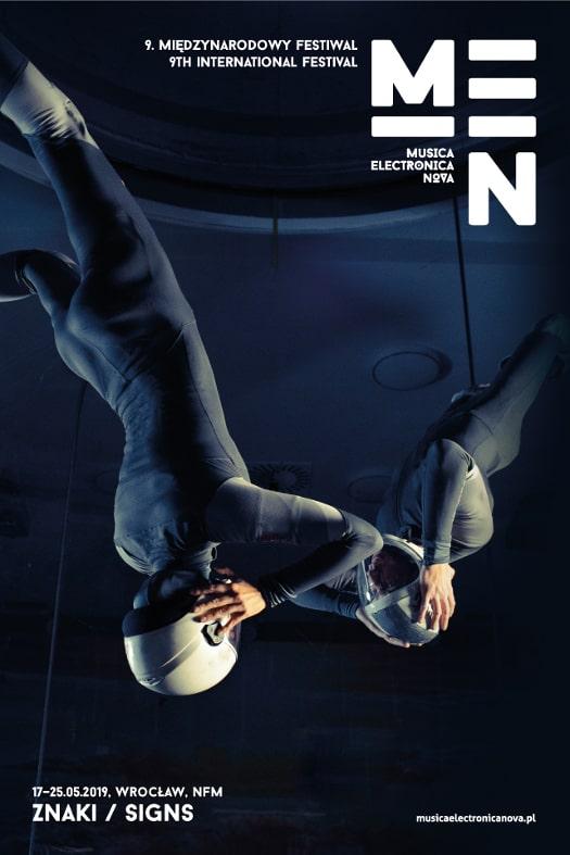 9. Międzynarodowy Festiwal Musica Electronica Nova
