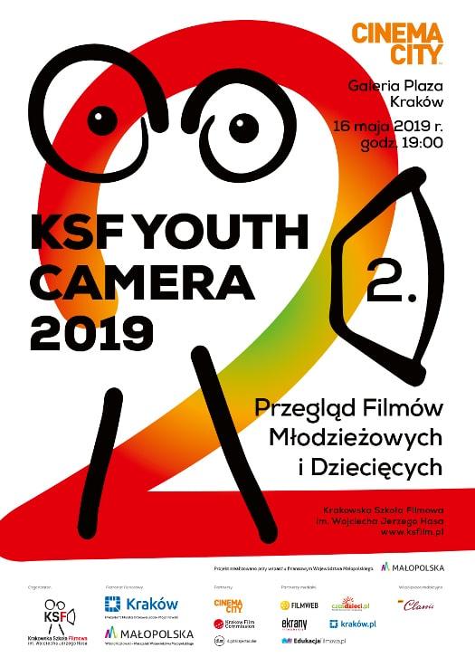 KSF YOUTH CAMERA 2019