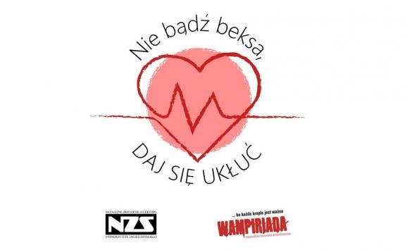 Wampiriada 2019 w Krakowie