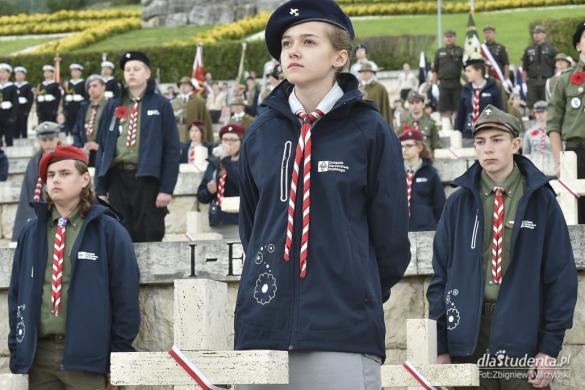 75. rocznica bitwy o Monte Cassino